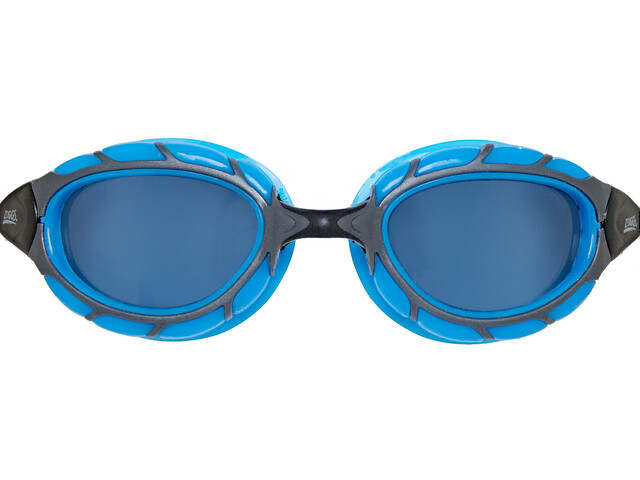Zoggs Predator Goggles S blue/black/smoke